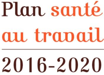 Plan santé travail
