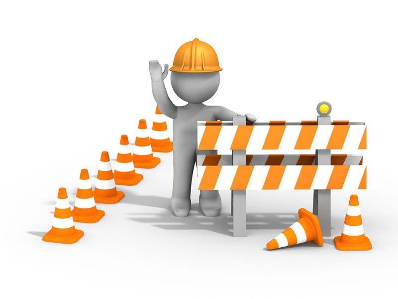 STL Panneaux prévention risque professionnel