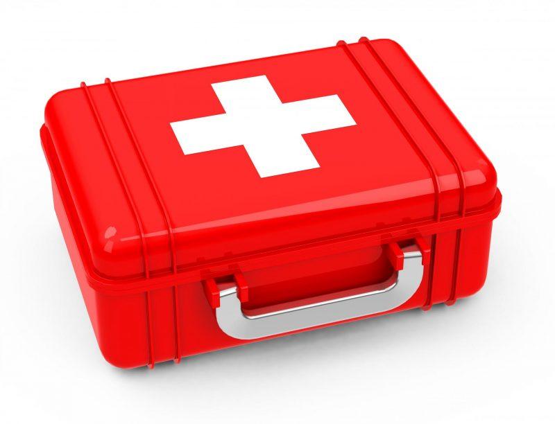 Priorité prévention - STL Sensibilisation premiers secours