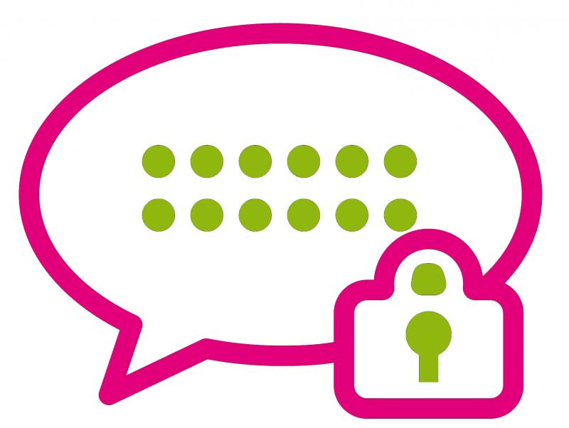 STL - La pluridisciplinarité icône confidentialité