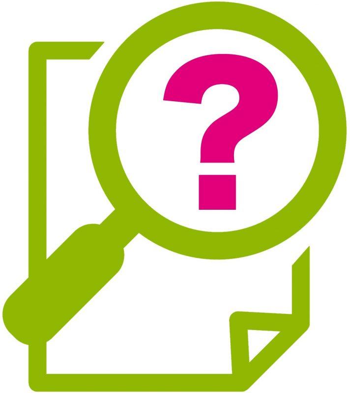 STL icône questions