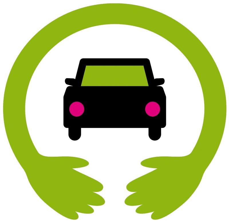 STL - Icône risque routier bref